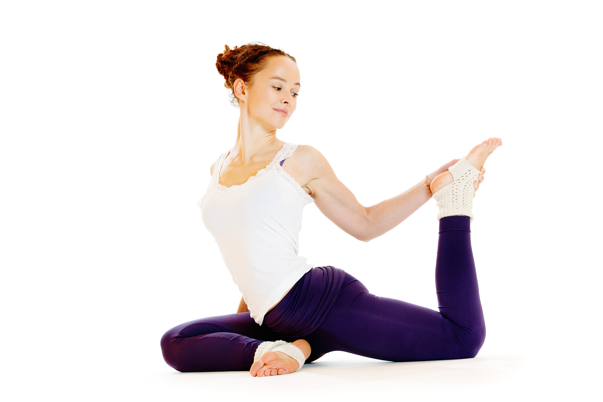 Yoga mit Maryia - Galerie Asanas
